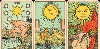 Daily Tarot Readings