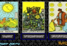 Virtual Tarot