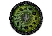 celtic astrology
