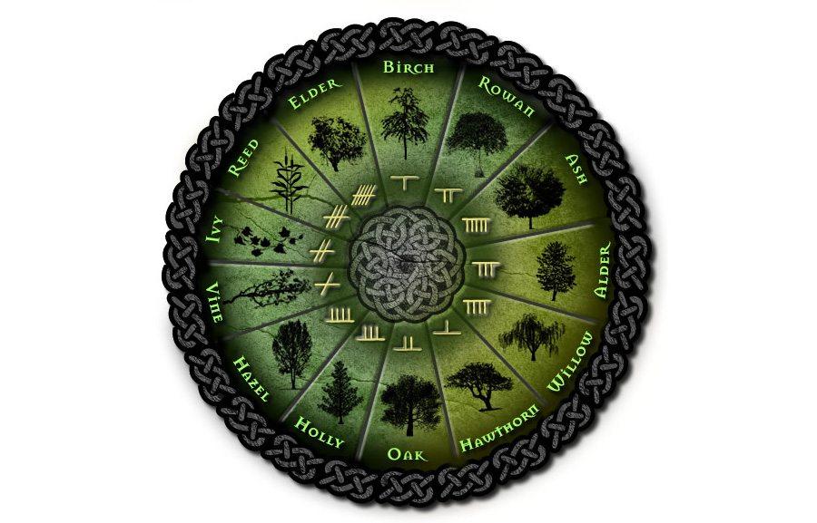 celtic astrology
