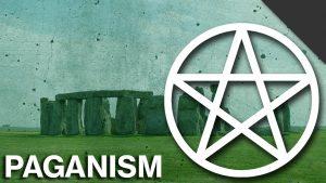 Pagan and Paganism