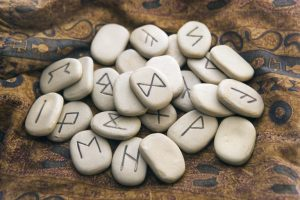 Methods of Divination