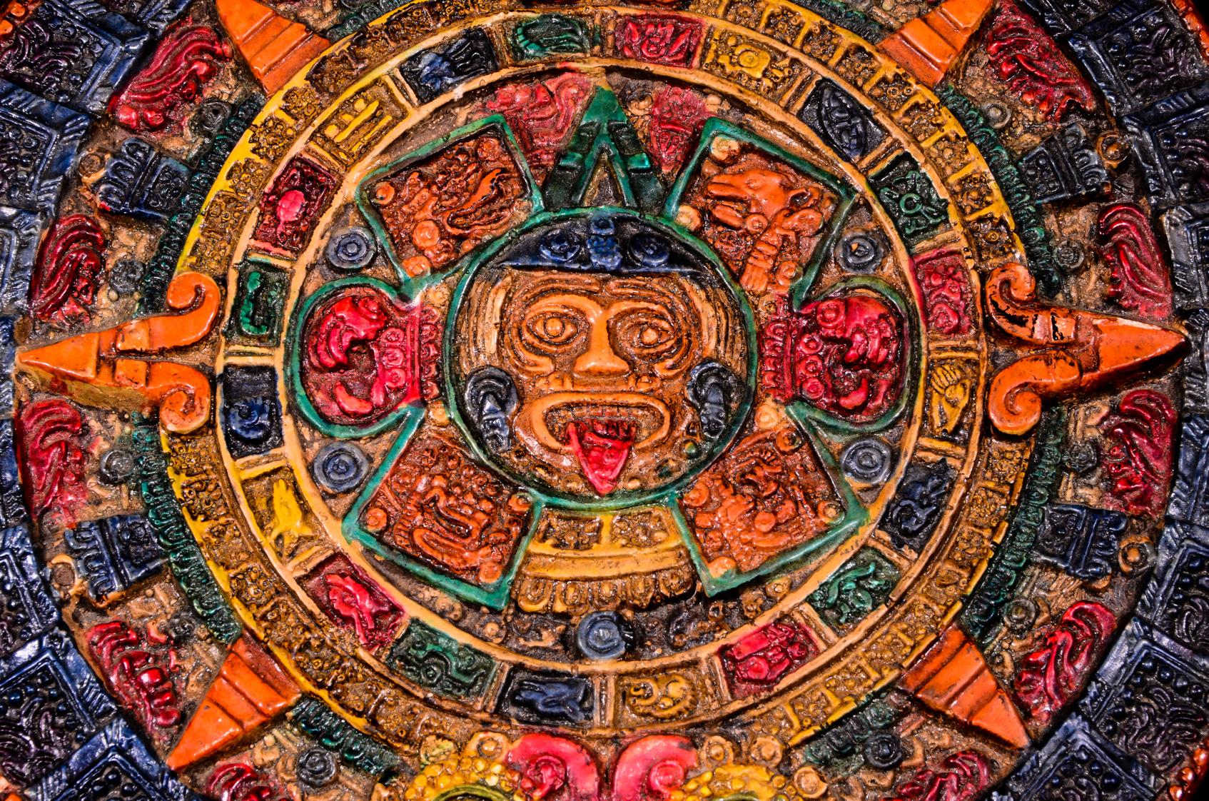 Mayan Birth Chart