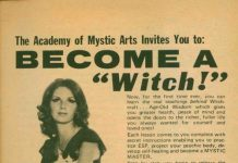 Become a Witch