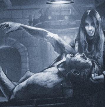 Psychic Vampire