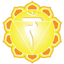 Third Chakra Solar Plexus
