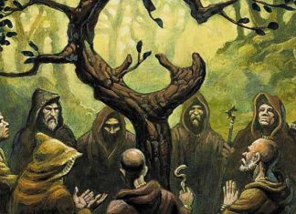 Celtic Paganism