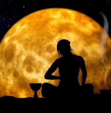Full Moon Spells