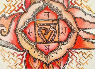 Muladhara - First Chakra