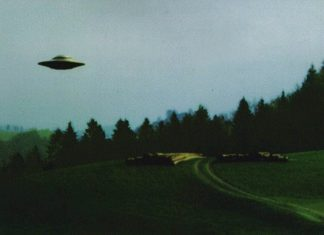 Unexplained UFO Sightings