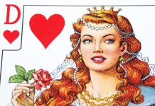 tarot love cards