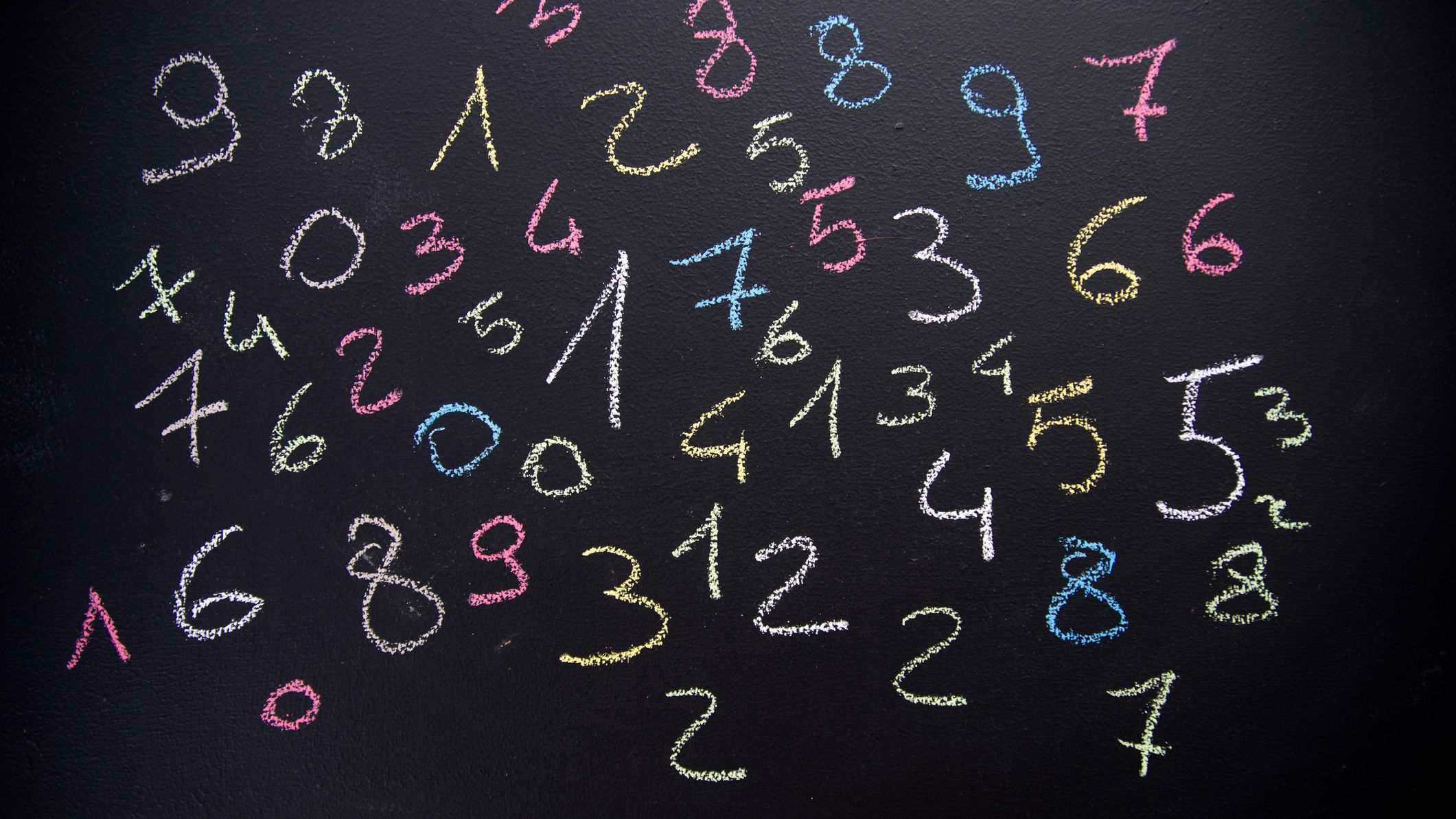 Numerology Birth Number Meanings