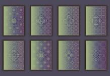 tarot card layouts
