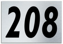 208 angel number