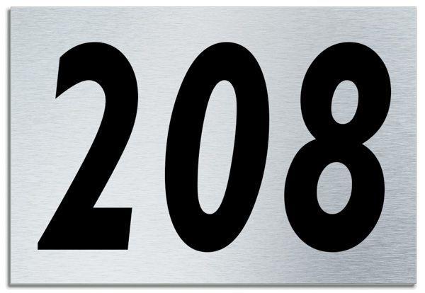 208: Angel Number