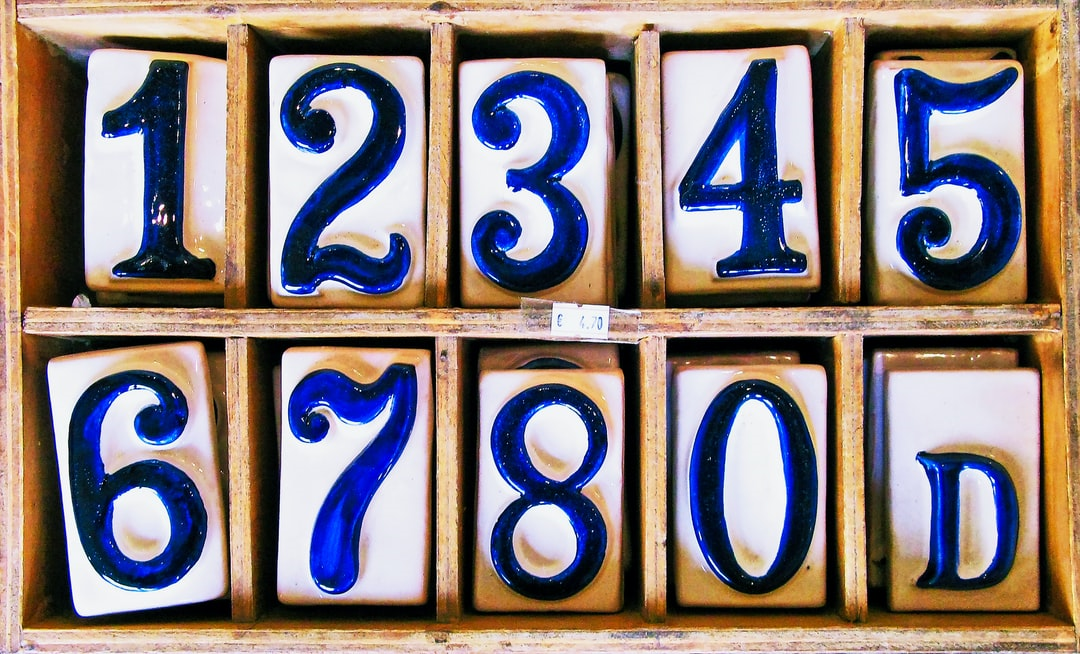 Destiny Number