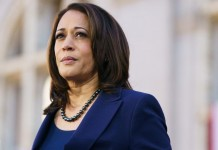 Kamala Harris astrology