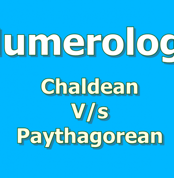Chaldean system