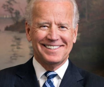 Joe Biden Astrology