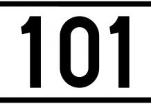 101 angel number