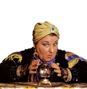fortune teller balls
