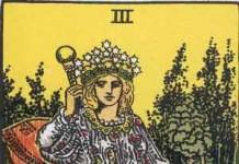 The Empress Tarot