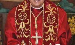 Numerology Analysis on Pope's of Roman Catholic Church