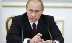 Vladimir Putin – The Power and Politics