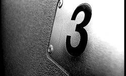 Number 3 in Numerology – The Heart of Humanity