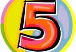 Number 5 Lifepath in Numerology