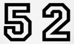 Numerology Name Number 52